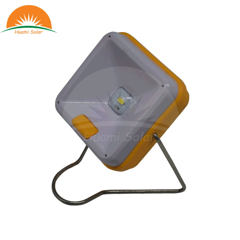 Hot solar lamp post lights reading Huami Brand