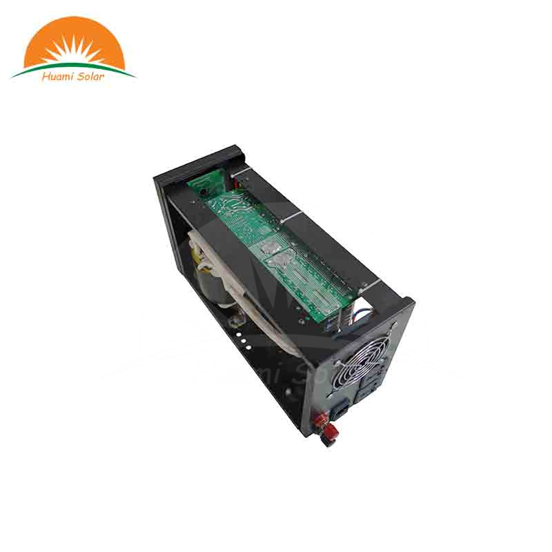 wall intelligent solar pure sine wave inverter charger Huami Brand company