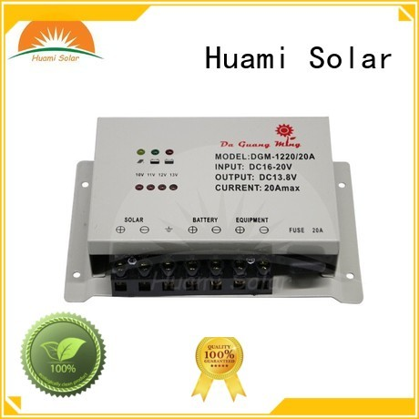 hme10 60a 10a pwm based solar charge controller Huami