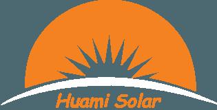 Logo | Huami Solar