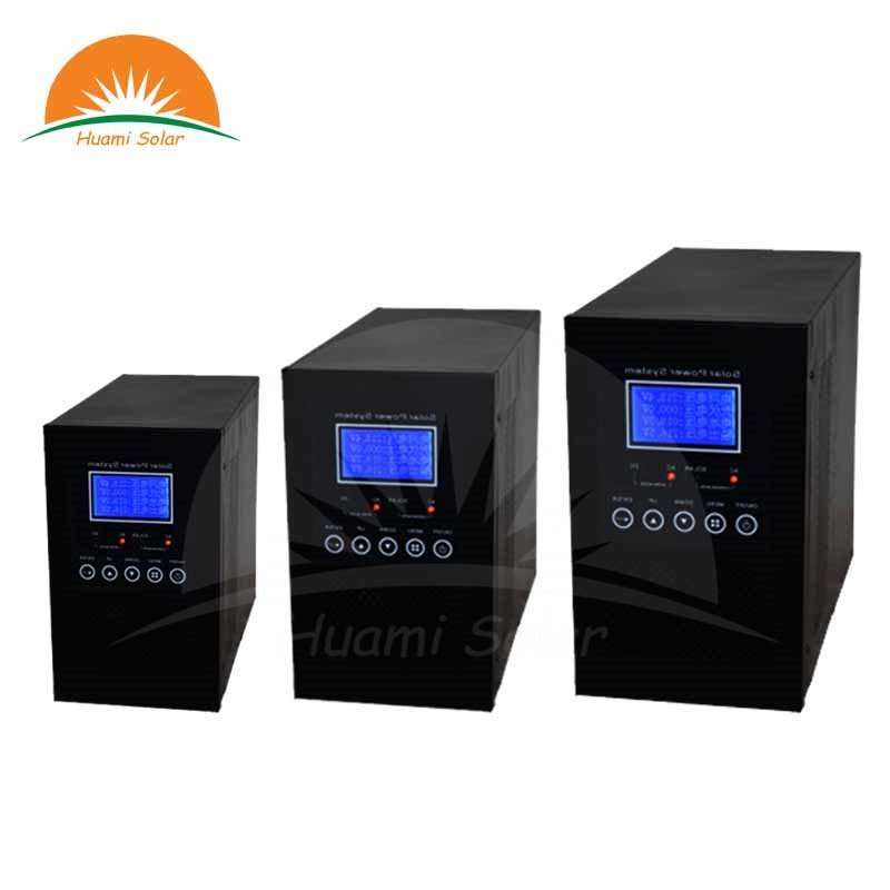 Hybrid Solar Inverter Built-In Controller YY-917S