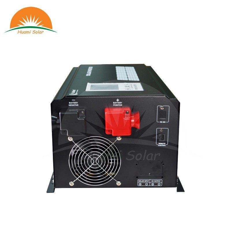 Off Grid Solar Hybrid Inverter with Controller W10 series