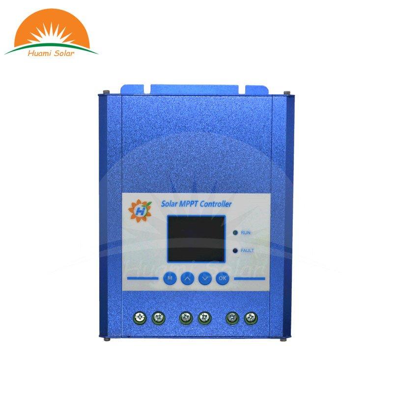 Huami 12V/24V/48V 20A LED MPPT Solar Charge Controller SFY1248-20A MPPT Solar Charge Controller image14