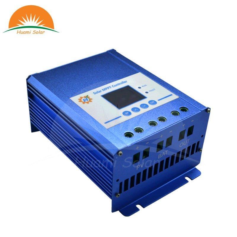 12V/24V/48V 20A LED MPPT Solar Charge Controller SFY1248-20A