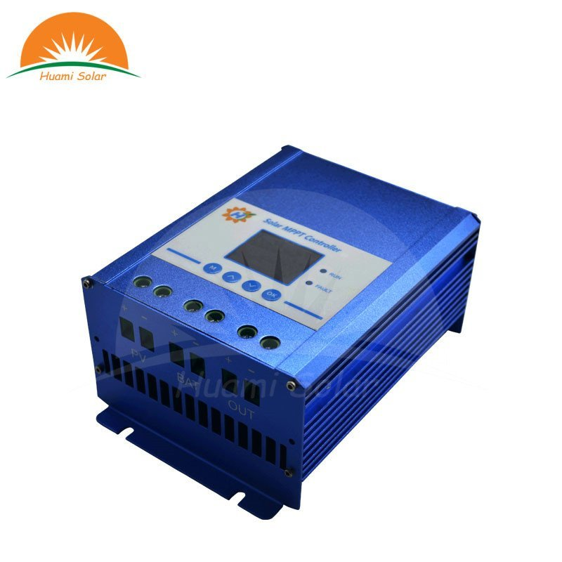 Huami Brand led mppt wind charge controller controller supplier