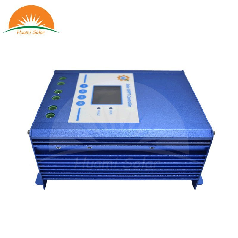 Huami Brand controller solar mppt charge controller price manufacture