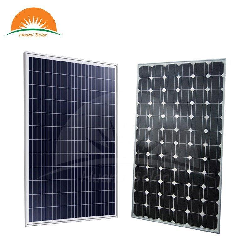 250W or 300W On Grid 5kw Solar System
