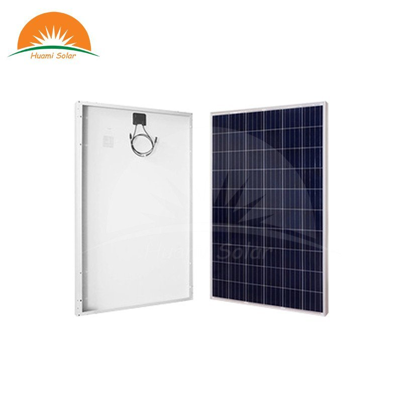 Huami 150W Poly-Crystalline Solar Panel Poly Solar Panel image22