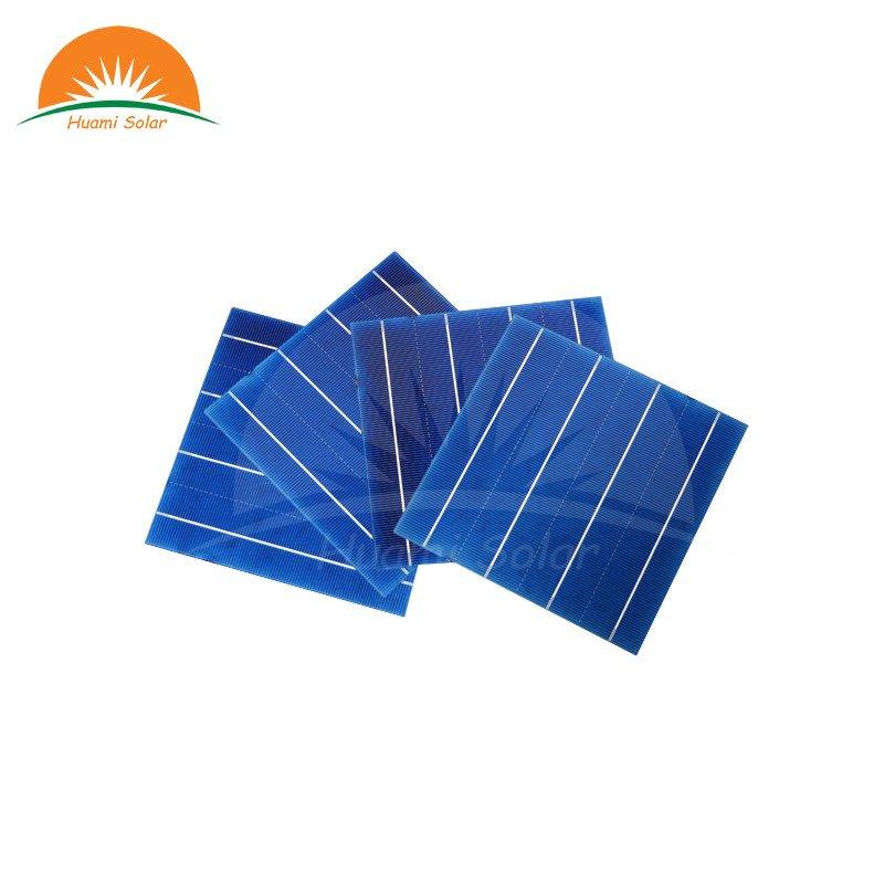 Huami 150W Poly-Crystalline Solar Panel Poly Solar Panel image22