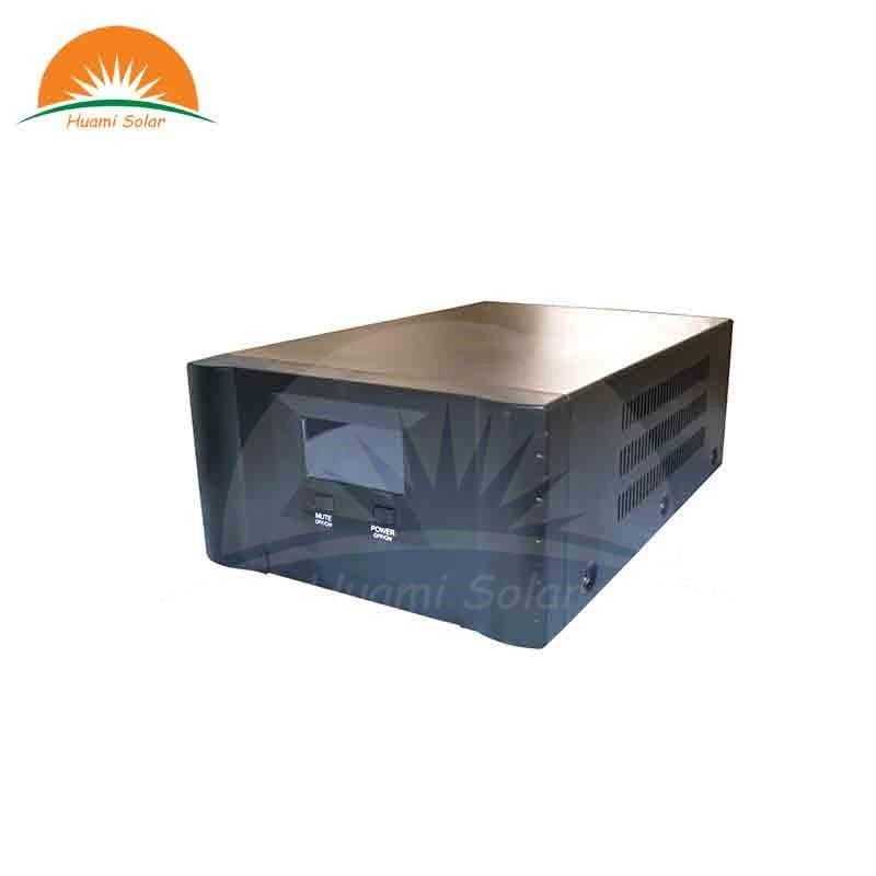 Off Grid Pure Sine Wave Solar Inverter 35112/24