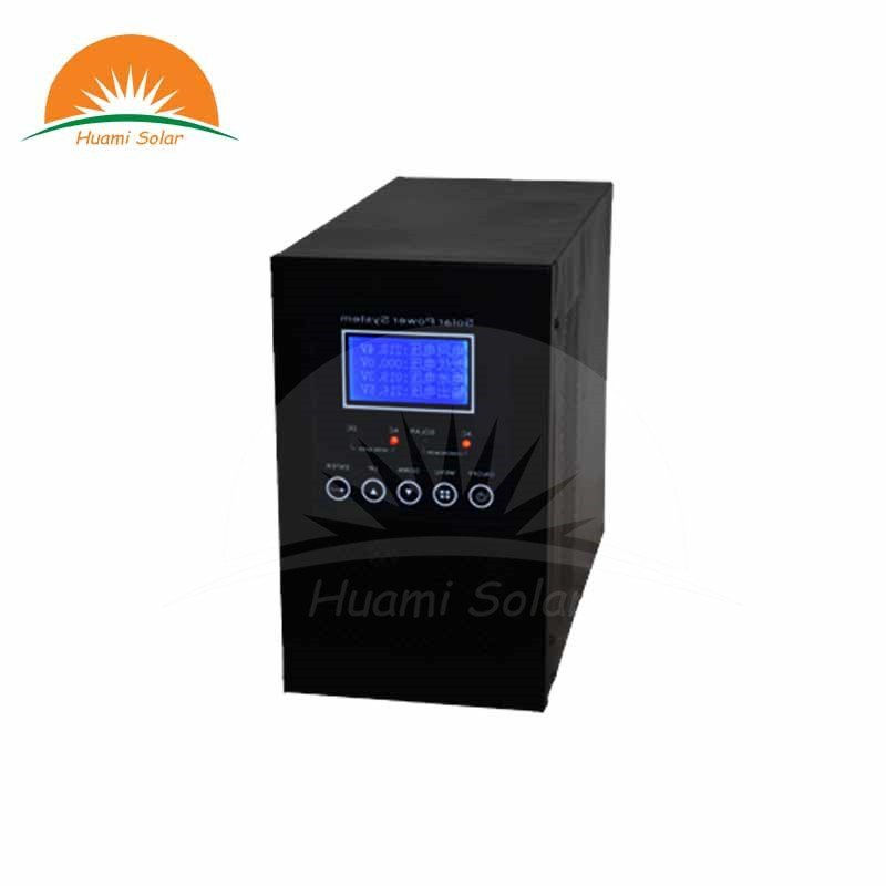 Off Grid Pure Sine Wave Solar Inverter 35112/24