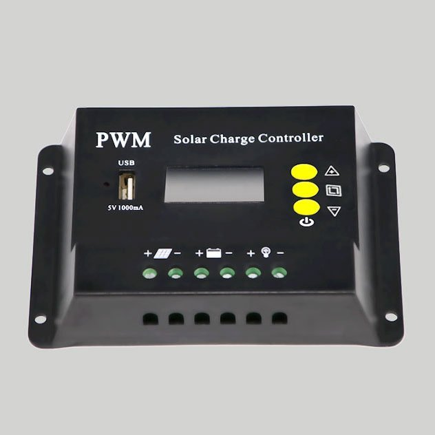 Huami Brand 96v solar voltage pwm based solar charge controller manufacture