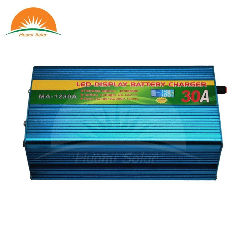 Huami solar battery charger for phone solar battery charger ma1230e