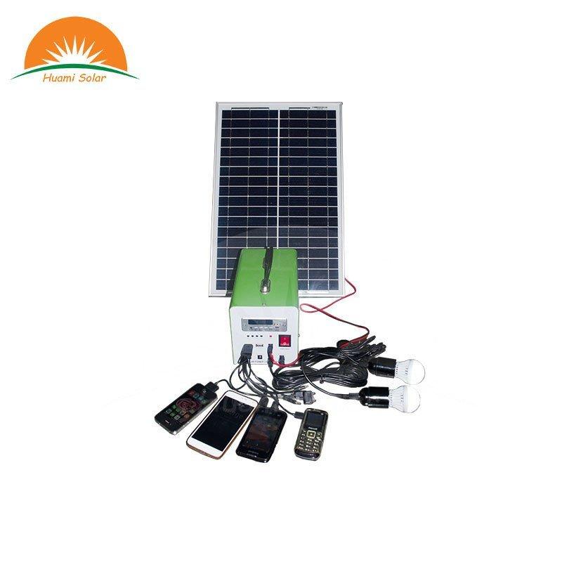 Portable Solar Generator LS-T1210