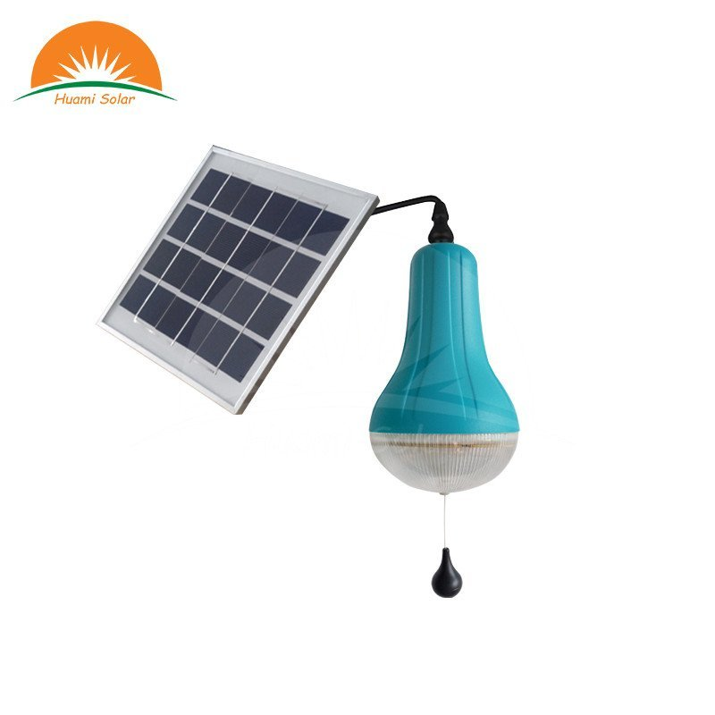 3W Solar Lamp for Home & Commercial