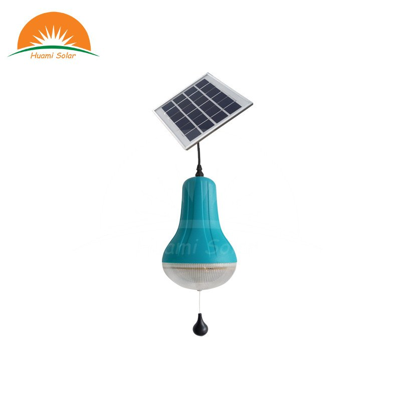 Huami 3W Solar Lamp for Home & Commercial Solar Lamp image26