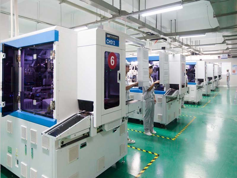 View of factory-1