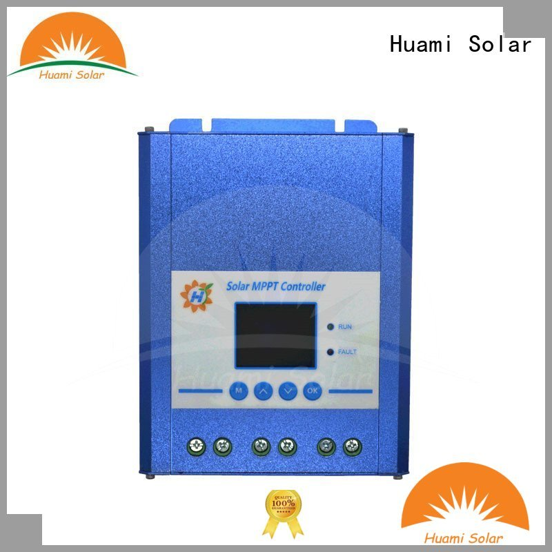 solar mppt wind charge controller mppt Huami company