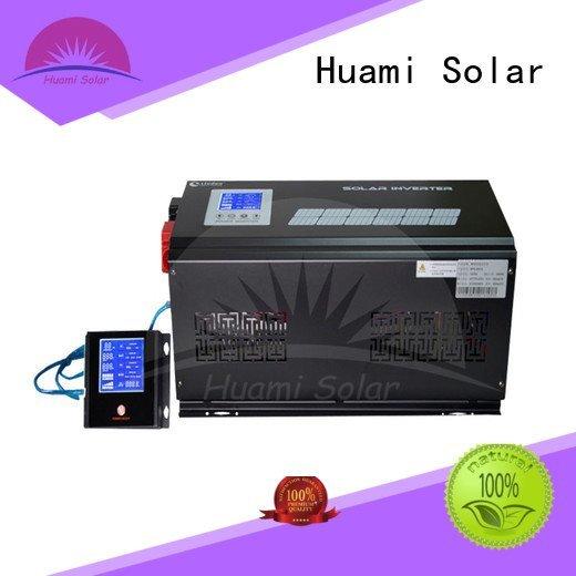 grid hybrid inverter charger series dc Huami