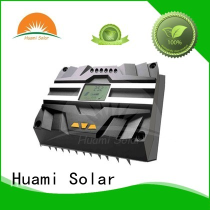 lcd df1220 12v24v pwm based solar charge controller led Huami