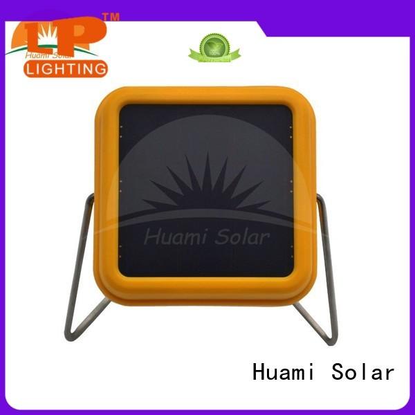 solar lamp post reading 3w Huami Brand