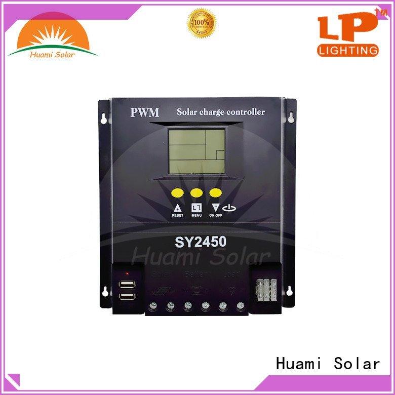 Huami Brand hme10 mppt solar charge controller 36v small cm5024