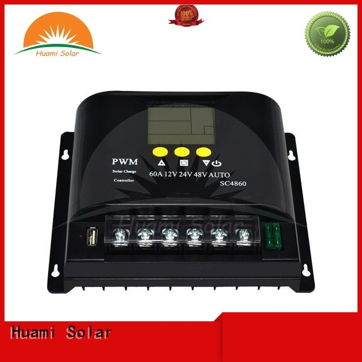 df1220 hm1024 syc9680 Huami Brand mppt solar charge controller 36v manufacture