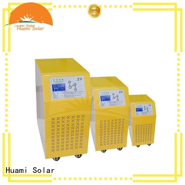 inverter Custom sine controller hybrid inverter charger Huami hybrid