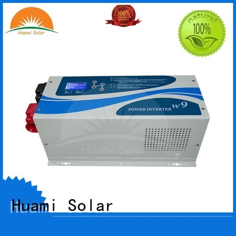 Huami Brand inverter pure grid what is sine wave inverter