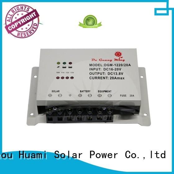 24v 96v 12v24v48v pwm based solar charge controller se2410x Huami
