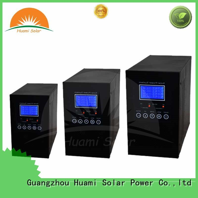 Wholesale controller solar hybrid inverter price list Huami Brand