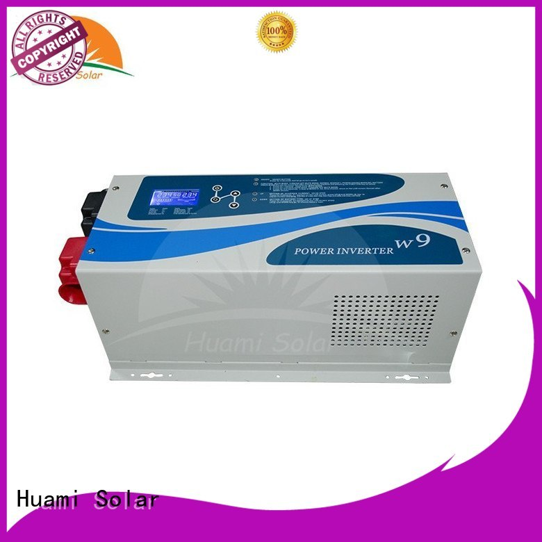 Quality Huami Brand what is sine wave inverter off sine