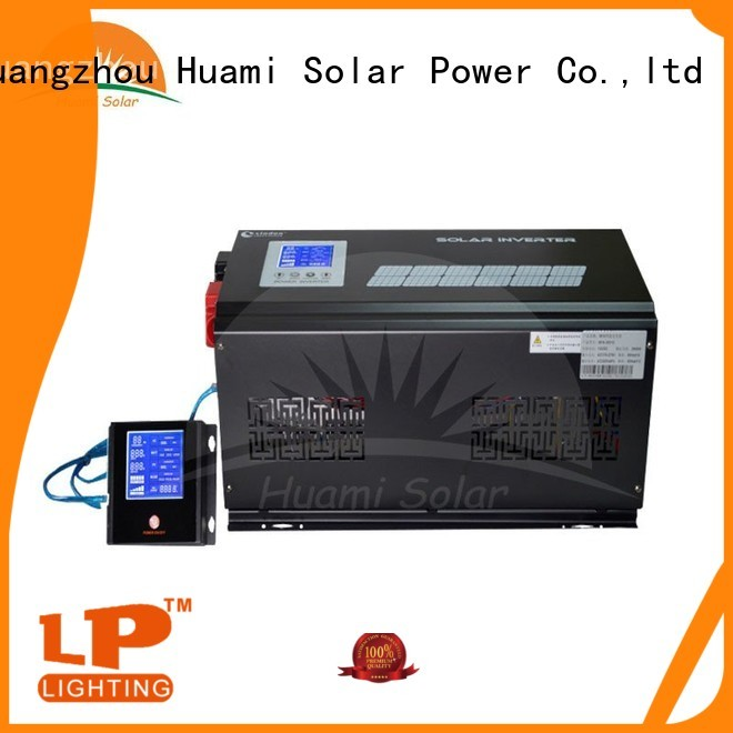 sine hybrid inverter charger series Huami company