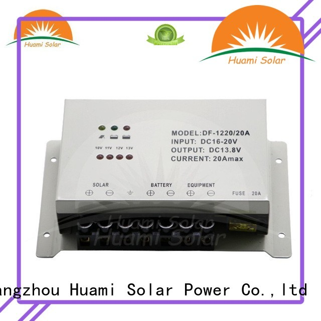 syc9680 hme10 30a Huami Brand mppt solar charge controller 36v manufacture