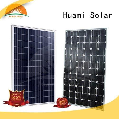 Hot on grid solar power system on on grid solar system 5kw Huami
