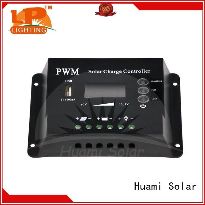 Huami Brand se2410x mppt solar charge controller 36v 12v supplier