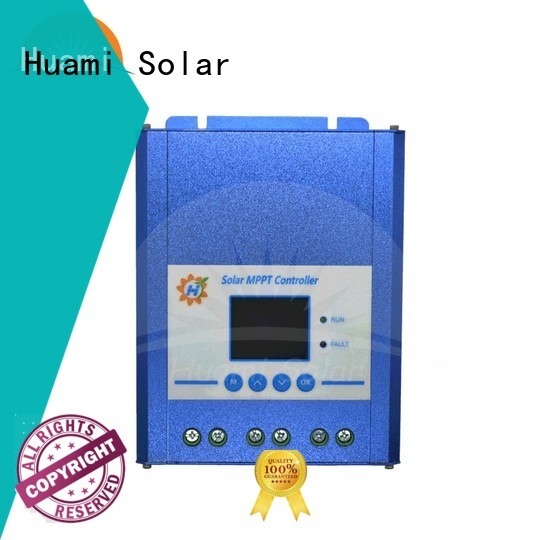 Quality Huami Brand led mppt charge controller price