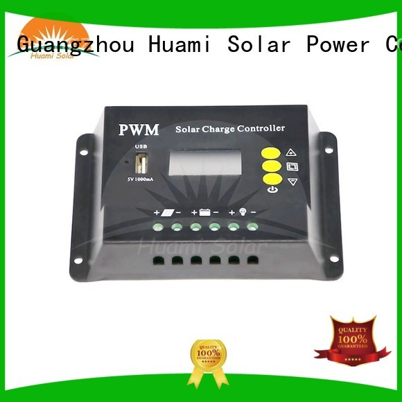 mppt solar charge controller 36v pwm 60a small Warranty Huami