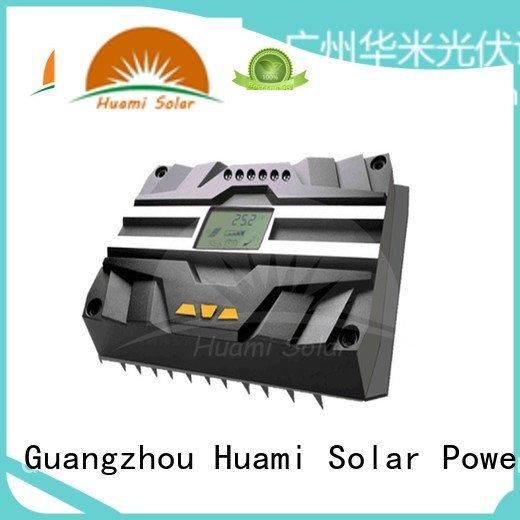 Huami Brand led df1220 hm1024 mppt solar charge controller 36v