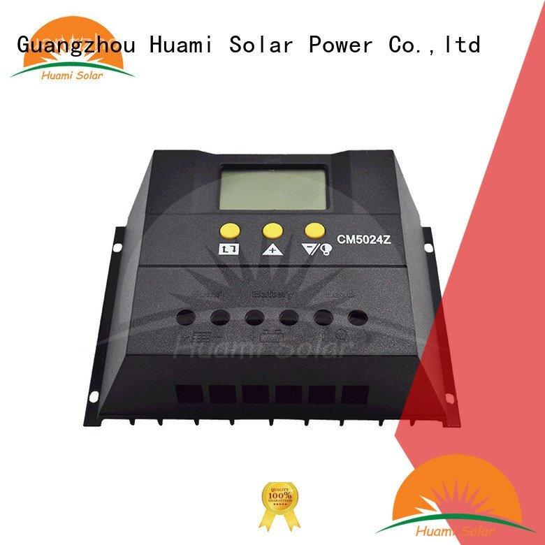 mppt solar charge controller 36v 12v24v dgm1220 pwm based solar charge controller Huami Warranty