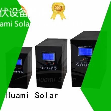 series x9 sine Huami Brand hybrid inverter charger supplier