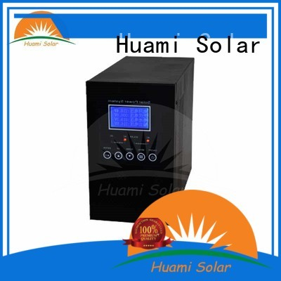 wall grid pure sine wave inverter charger mounted Huami Brand