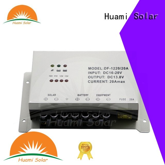 controller se2410x Huami Brand pwm based solar charge controller