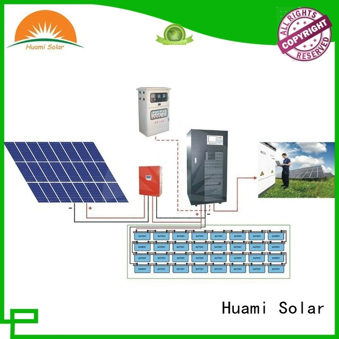 Huami Brand 1000w solar offgrid off grid solar system manufacture