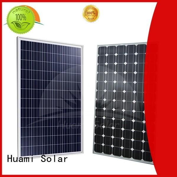 solar grid on grid solar system Huami Brand