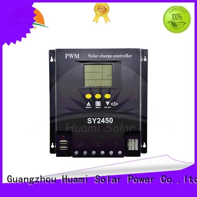 Wholesale syc9680 mppt solar charge controller 36v 96v Huami Brand