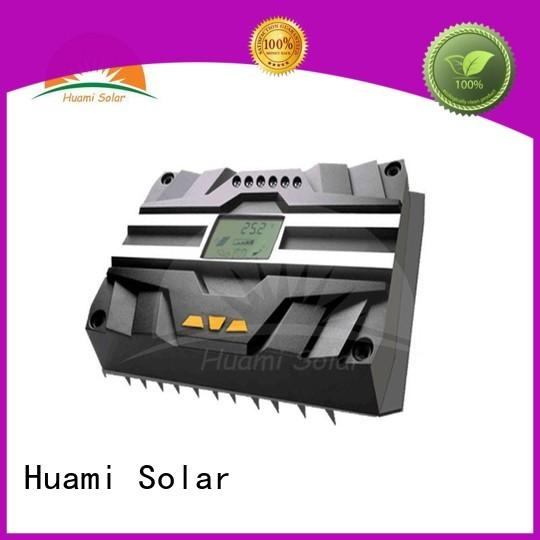12v24v syc4860 pwm based solar charge controller hm10a 50a Huami company