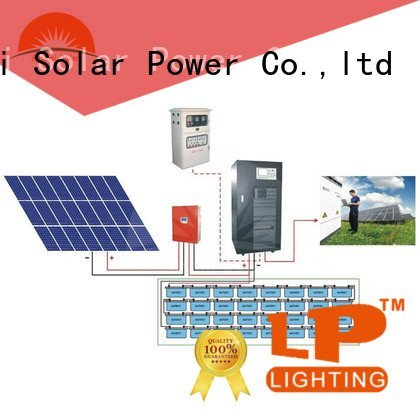 Huami Brand offgrid system solar on and off grid solar system home