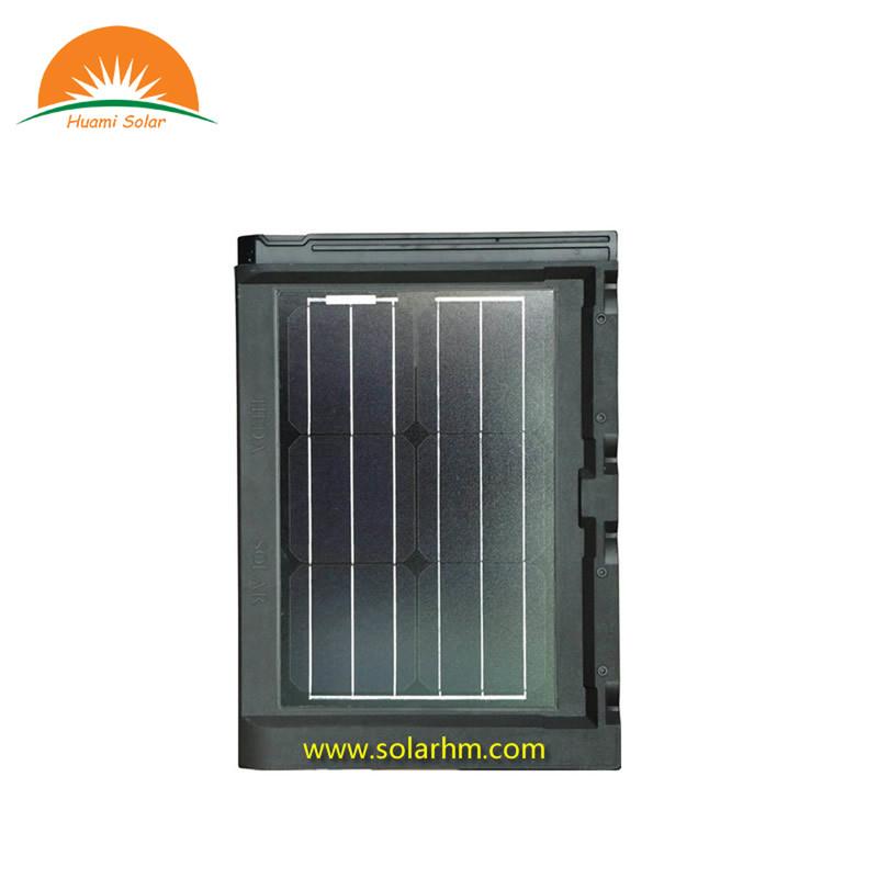 25W Solar roof tile