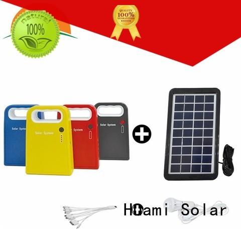 portable solar panel kits for home dc80w lighting solar small solar kit manufacture